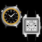 遺品整理引き出しの中の高級時計