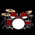 楽器・ドラム