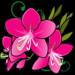 花ツツジ(栃木県の花)