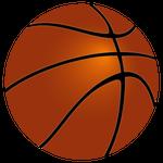 バスケットボール球