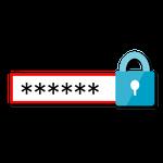 117_フリーイラストパスワード