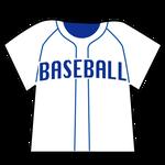 141野球ユニフォーム