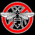 193害虫ストップマーク蜂
