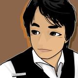 かっこいい似顔絵yama様