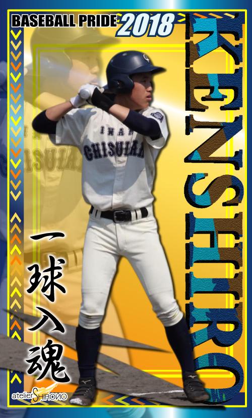 ぼくらの野球トレーディングカード